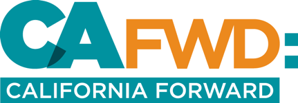 California Forward Logo